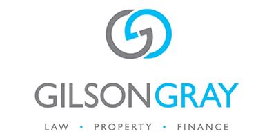 Gilson Gray logo