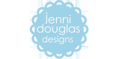 Jenni Douglas Designs logo